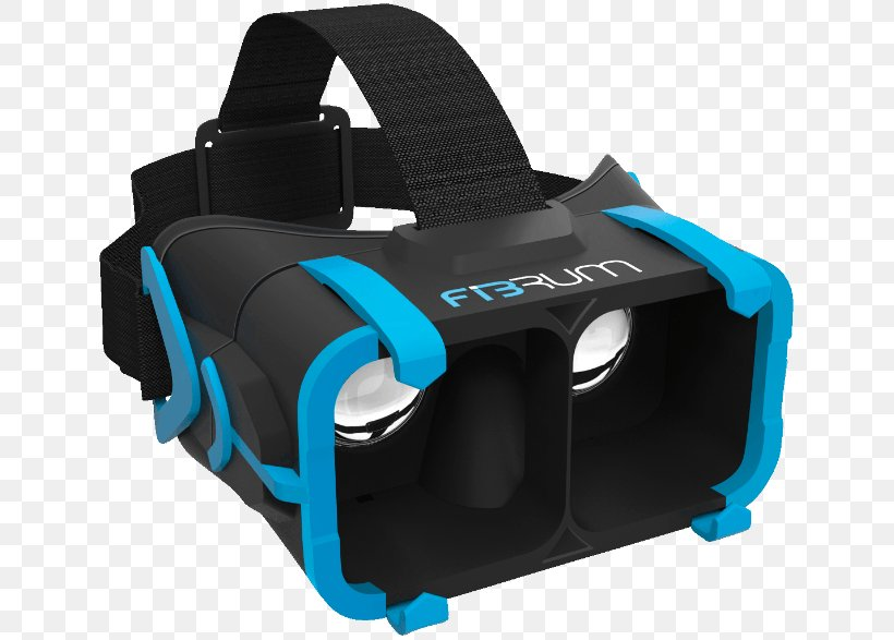 Head-mounted Display Oculus Rift Virtual Reality Headset Fibrum, PNG, 786x587px, Headmounted Display, Electric Blue, Fibrum, Game, Glasses Download Free