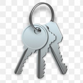 Key - Keychain Access MacOS Apple Password Manager PNG
