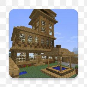Minecraft Blacksmith Blueprint Village House Png 500x500px Minecraft Blacksmith Blueprint Building Desert Download Free