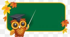 School - School Board Of Education Blackboard Clip Art PNG
