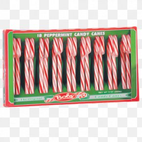 Cane Stripe - Candy Cane Stick Candy Mint Gingerbread House PNG