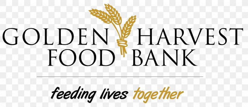 Golden Harvest Food Bank Feeding America Png 1024x444px