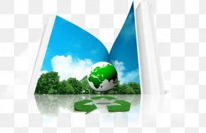 Energy And Environmental Protection - Paper Environmental Protection Natural Environment Green Energy PNG