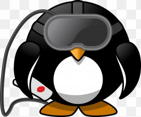 Penguin - Penguin Cartoon Animation Clip Art PNG