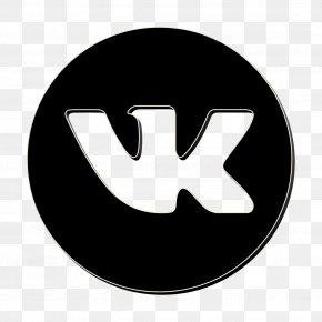 Automotive Decal Symbol - Social Icon Social Icon Vk Social Logotype Icon PNG