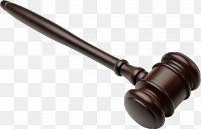 Judge Gavel Court Lawsuit PNG