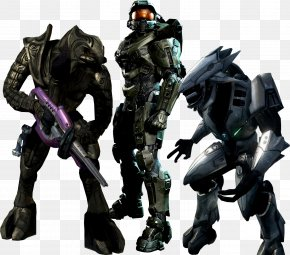 Halo Wars - Master Chief Halo: Combat Evolved Sonic The Hedgehog Arbiter Halo 5: Guardians PNG