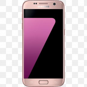 Galaxy S7 Edg - Samsung GALAXY S7 Edge 4G Android Smartphone PNG