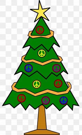 Xmas Art - Santa Claus Christmas Symbol Clip Art PNG