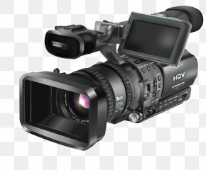 Video Camera Image - Video Camera PNG