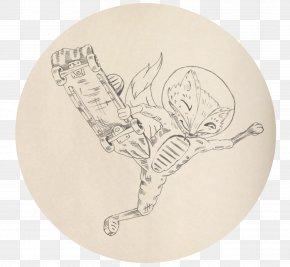 Watercolor Fox - Drawing /m/02csf Animal PNG