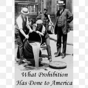 United States - Prohibition In The United States 1920s Temperance Movement Distilled Beverage PNG