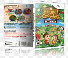 Animal Crossing Text Box - Animal Crossing: City Folk Animal Crossing: Wild World Animal Crossing: New Leaf Wii PNG