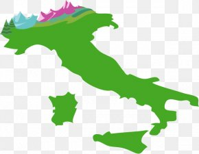 Travel Italy - Emilia-Romagna Regions Of Italy Map Geography Stock Photography PNG