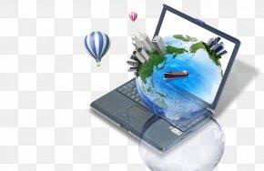 Laptop - Laptop Macintosh Computer Mouse PNG