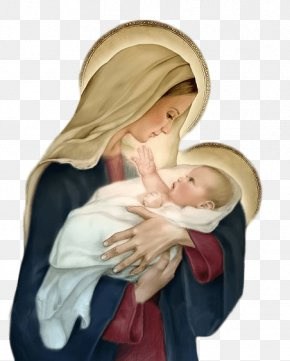 Perpetual Virginity Of Mary Clip Art PNG