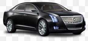 Black Cadillac XTS Platinum Car - 2016 Cadillac XTS Cadillac CTS-V Cadillac ATS-V General Motors Car PNG
