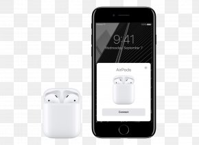 Headphones - AirPods Apple IPhone 7 Plus Beats Solo 2 Headphones Wireless PNG