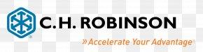 CH Robinson Worldwide Logo - C. H. Robinson C.H. Robinson Third-party Logistics Supply Chain PNG