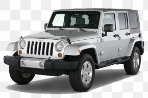 Jeep - Jeep Mid-size Car Sport Utility Vehicle Luxury Vehicle PNG