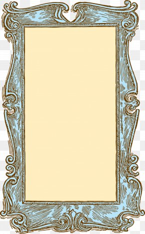 Wood Frames Cliparts - Picture Frame Free Content Clip Art PNG