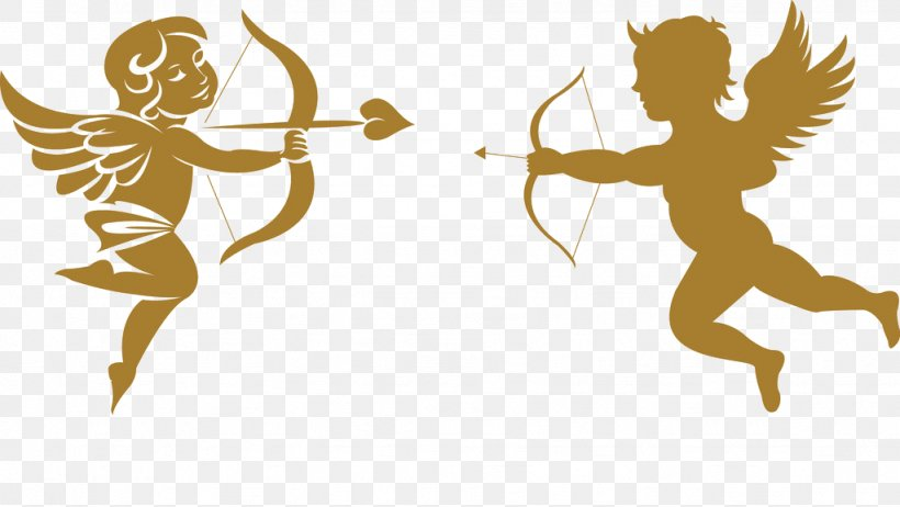 Cupid Arrow Silhouette Png 1024x578px Cupid Art Drawing Fictional Character Heart Download Free Almost files can be used for commercial. cupid arrow silhouette png 1024x578px