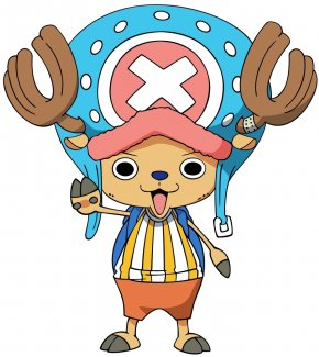 One Piece - Tony Tony Chopper One Piece Treasure Cruise Monkey D. Luffy PNG