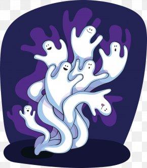 Horror Halloween - Ghostface Joke PNG
