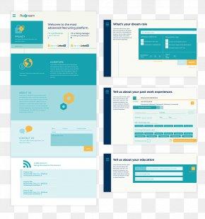 Web Design Web Interface - User Interface Design Logo PNG
