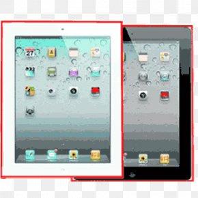 Ipad Bezel - IPad 2 IPad 4 IPad 3 IPad Mini 2 Apple PNG