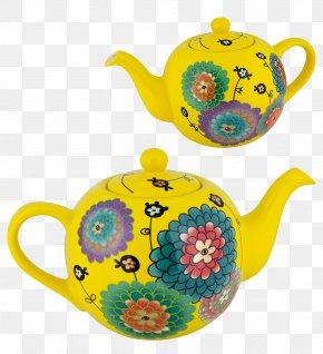 Chinese Tea - Teapot Pylones Mug Kitchen PNG