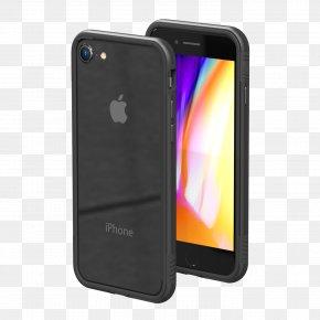 Smartphone - Apple IPhone 7 Plus Smartphone Apple IPhone 8 Plus Feature Phone IPhone 6s Plus PNG