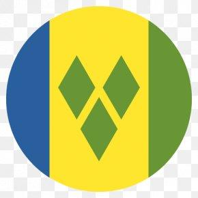 Emoji - Flag Of Saint Vincent And The Grenadines Mayreau Saint Lucia Grenada PNG