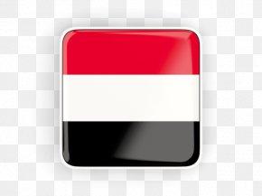 Flag Of Yemen - Flag Of Yemen Flag Of Albania Flag Of Grenada PNG