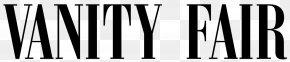 Bazaar - Letter Perfect Transcription Vanity Fair Logo Magazine PNG