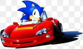 Sonic Drift 2 Sonic & Sega All-Stars Racing Sonic & All-Stars Racing Transformed Sonic & Knuckles PNG