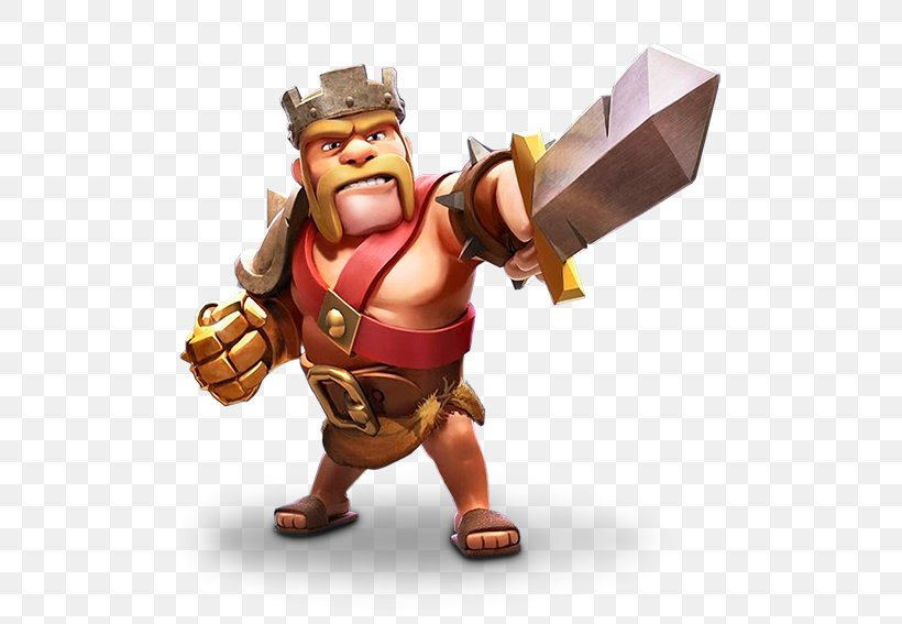 Clash Of Clans Archer Queen Clash Royale Barbarian Png 500x567px Clash Of Clans Action Figure Android