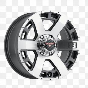 Car - Car Rim Pickup Truck Sport Utility Vehicle Ram Trucks PNG