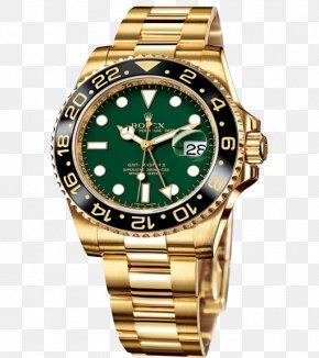 Rolex - Rolex Submariner Rolex GMT Master II Rolex Datejust Rolex Daytona PNG