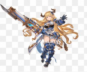 Granblue Fantasy Monsters - Granblue Fantasy Cygames Touken Ranbu GameWith Lord Of Vermilion Re:3 PNG