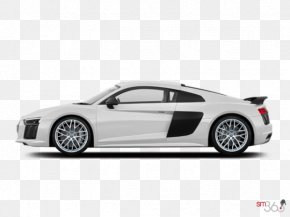 Audi - 2012 Audi R8 Sports Car Luxury Vehicle PNG