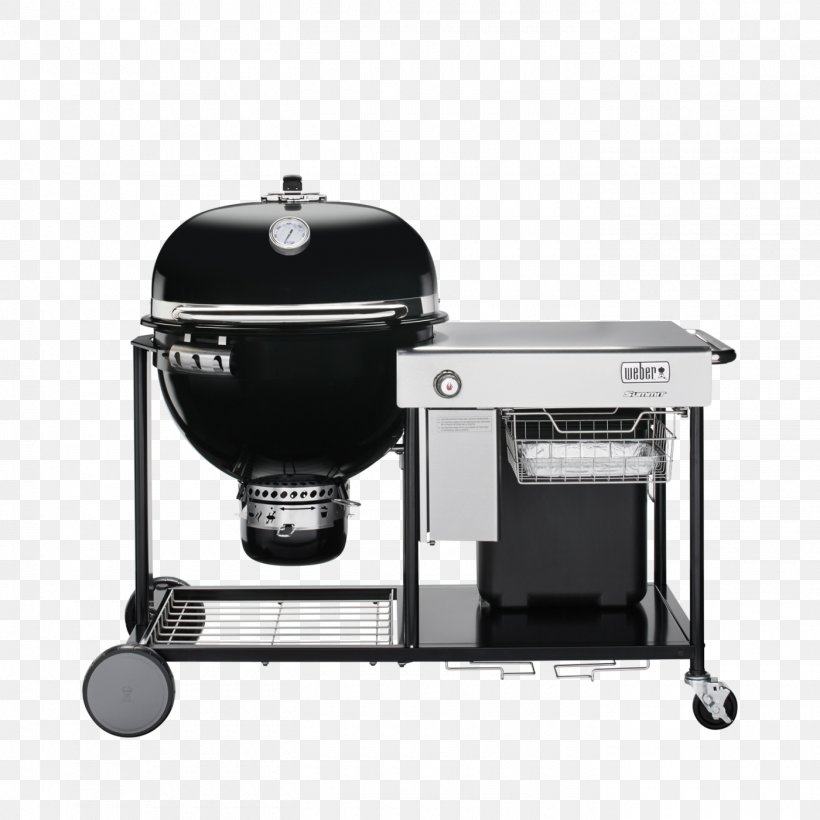 Barbecue Grilling Weber-Stephen Products Charcoal Smoking, PNG, 1400x1400px, Barbecue, Baking, Bbq Smoker, Charcoal, Coffeemaker Download Free