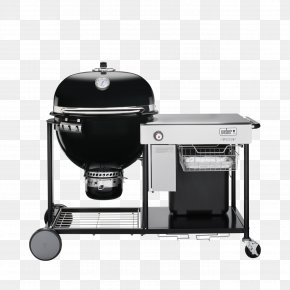 Barbecue - Barbecue Grilling Weber-Stephen Products Charcoal Smoking PNG