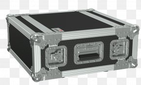 19-inch Rack - Road Case 19-inch Rack Norm Plywood Technical Standard PNG
