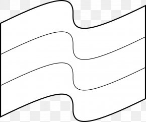White Flag Cliparts - White Material Pattern PNG