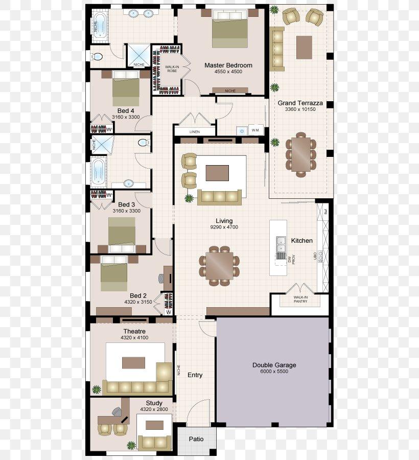 Floor Plan Beechwood Homes Interior
