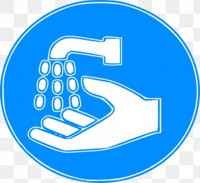 Cartoon Washing Hands - Honeywagon Hand Washing Free Content Clip Art PNG