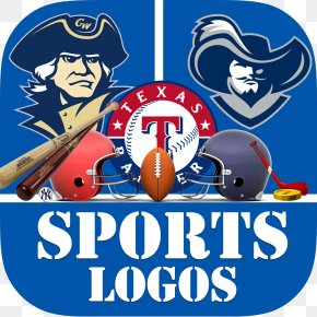 American Football Team - Logo Quiz Ultimate Sports Team College Athletics PNG