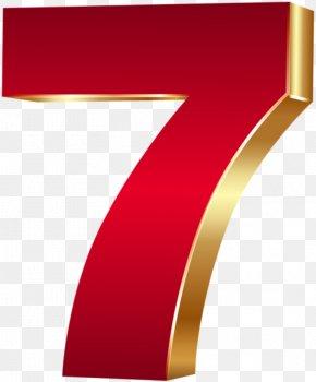 Number 3D Computer Graphics Clip Art PNG