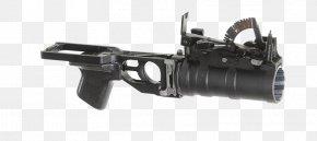 Military Training - Trigger Izhmash Firearm GP-25 ГП-34 PNG